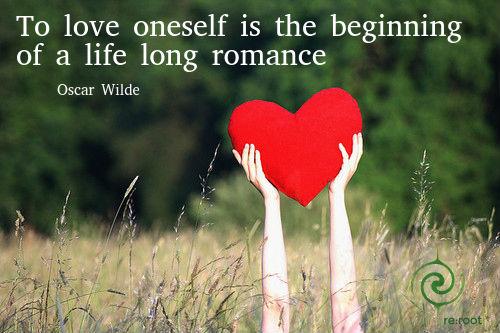 To love oneself is the beginnig.jpg
