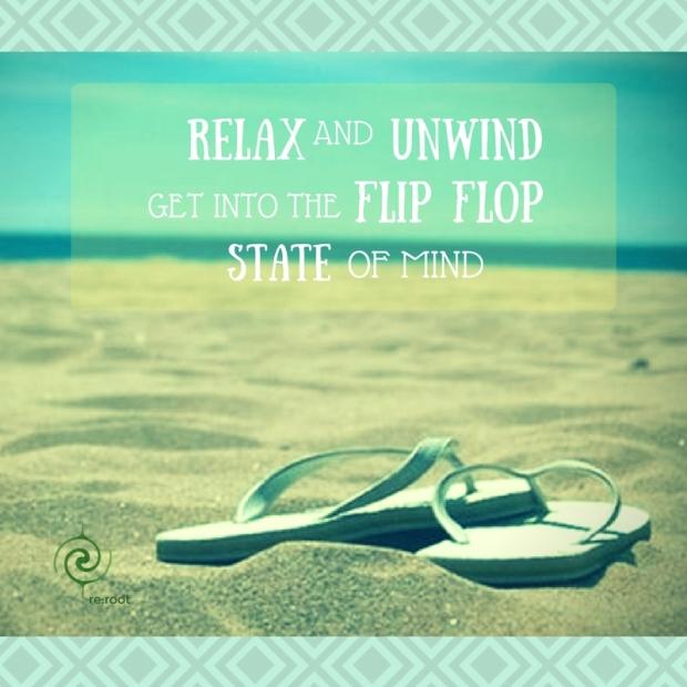 Relax Unwind